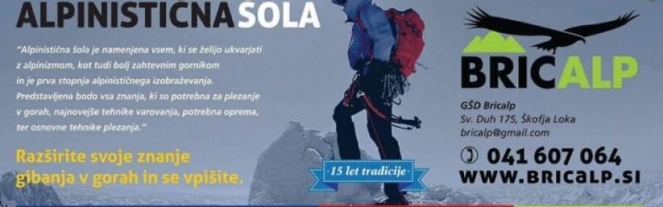 Alpinistična šola