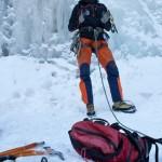 Ledni tečaj