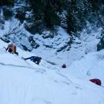 Prvi metri v ledu
