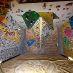 Velika balvanska stena