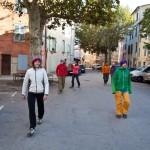 Sprehod v vasici