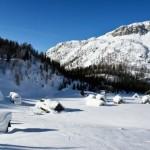 Planina v Lazu – bilo je kot v pravljici