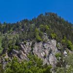 Plezališče Dobriach