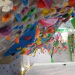 Funkcionalna vadba z elementi plezanja